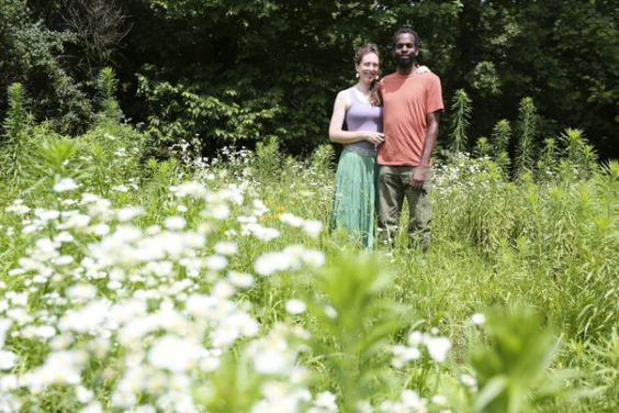 Licking County couple fights not to mow big yard | The Columbus Dispatch