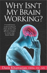 book about link between brain and gut health