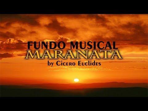 Fundo Musical Maranata Avivah Para Pregacoes Oracoes E