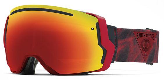 Smith IO/7 Snow Goggles