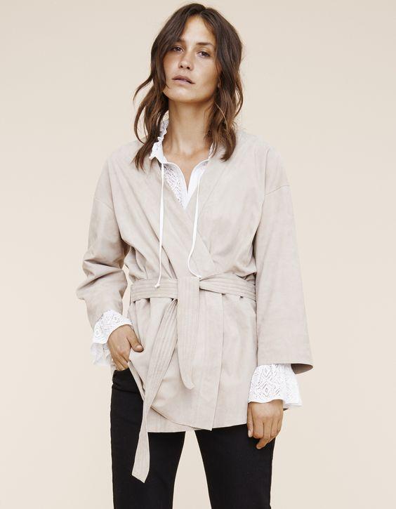 SECOND FEMALE wurde 2010 in Dänemark gegründet. Seitdem designt das Team von SECOND FEMALE klassische und zugleich moderne Mode im Herzen von Kopenhagen. Die Kollektionen zeichnen sich durch raffinierte Schnittführungen aus, gepaart mit skandinavischer Leichtigkeit. Die Mode von SECOND FEMALE strahlt Weiblichkeit und Trendbewusstsein aus. Second Female produziert sechs Modekollektionen im Jahr. #secondfemale