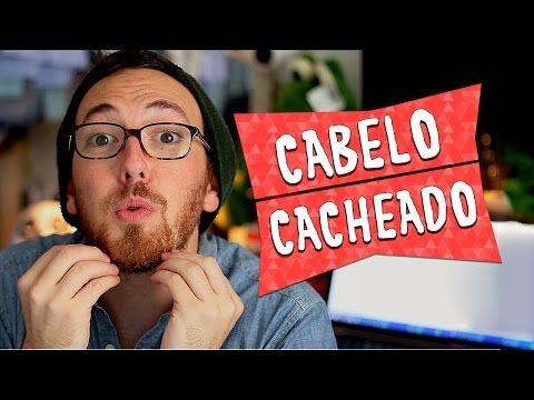 MULHER DE CABELO CACHEADO - YouTube