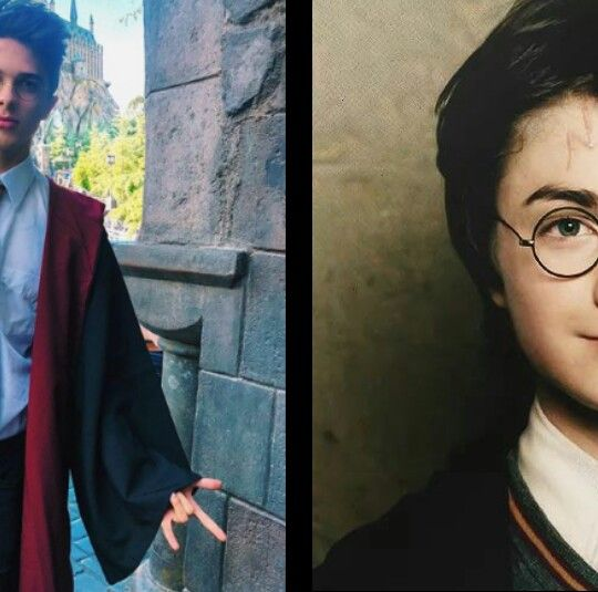 Daniel Radcliffe Brent Rivera Fav Ppl Hogwarts Harry Potter Brent Rivera Daniel Radcliffe Brent