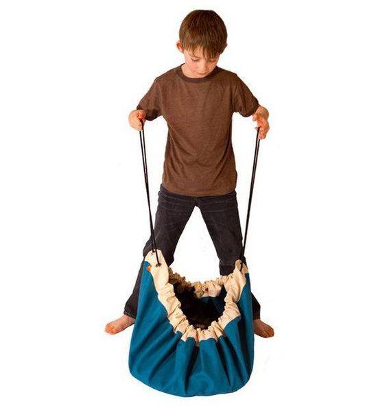 Comment ranger les jouets de vos enfants comment tuto sac et ranger - Comment ranger les jouets ...