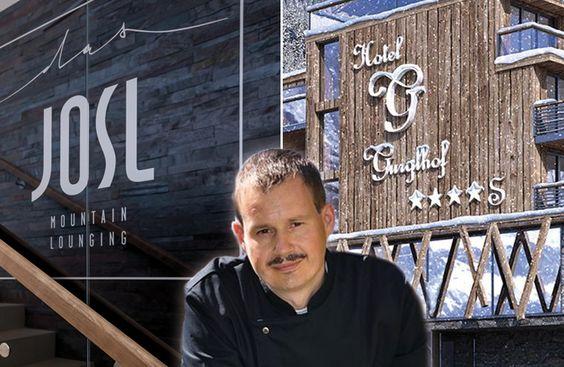 "#Kulinarik in #Obergurgl: Bodenständig mit dem ""Aha-Effekt""! - Obergurgl #Hotels #mariopressinger #mario #pressinger #gastronomie #josl #hoteljosl #austria #tirol #desserts #tradition #lecker"