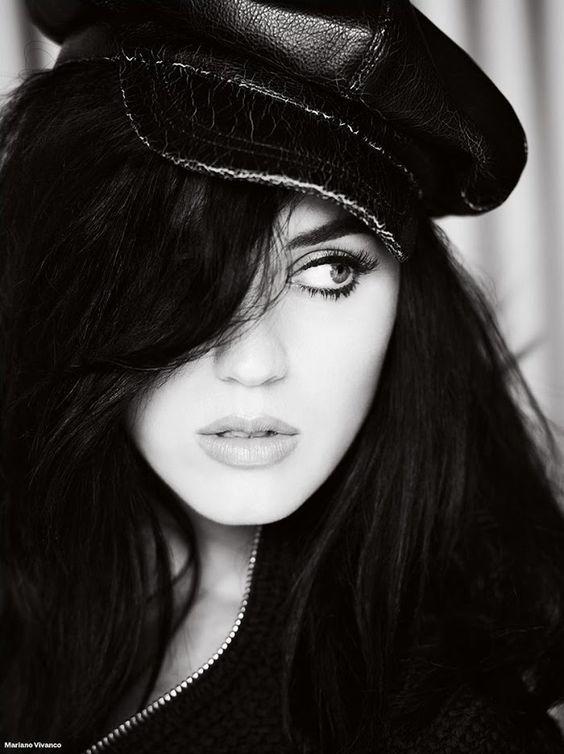 Fashiontography: Katy Perry by Mariano Vivanco