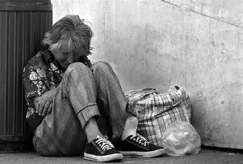 homeless plan to reduce homelessness poverty substance abuse united ...