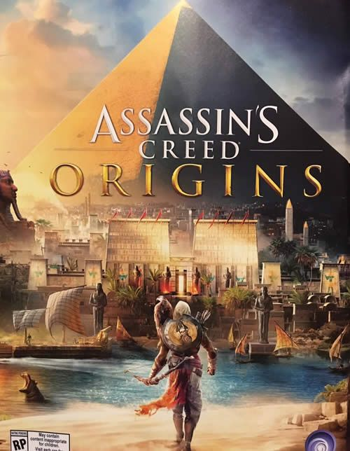 Assassin S Creed Origins Eu Assassin S Creed Origins Eu Region