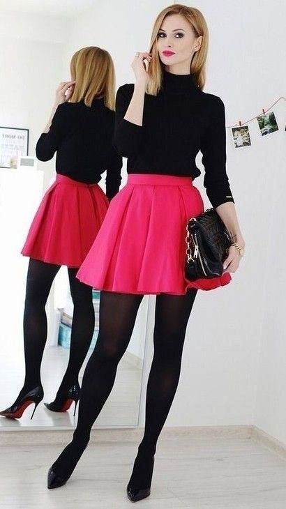 Stunning Hipster Outfits