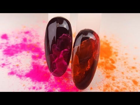 Paznokcie Walentynkowe Konkurs Semilac Expert 16 Semilac Tv Youtube Swag Nails Diy Nails Nail Art Tutorial