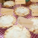 Like the labels in the pies!