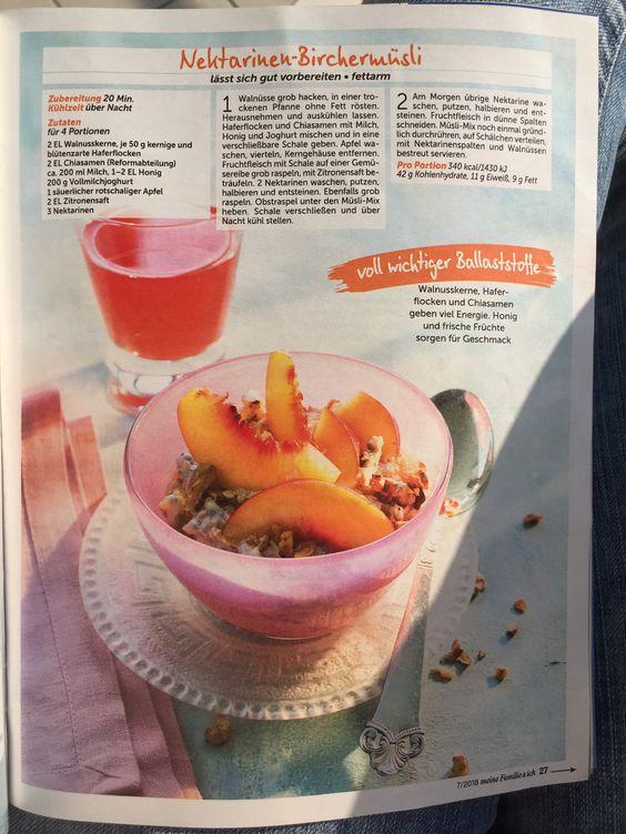 Pin Von Julies World Auf Cooking Breakfast Mit Bildern Zubereitung Portionen Zutaten