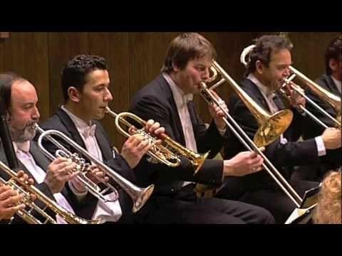 J. Strauss: Radetzky March, Daniel Nazareth, conductor - YouTube