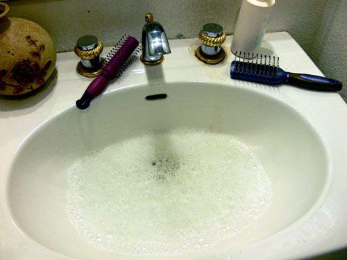 ND 66 Hợp Chất Thông Tắc Làm Sạch Đường Ống Cống