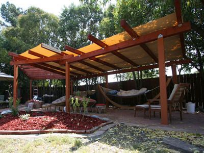 Brownsville Patio Covers