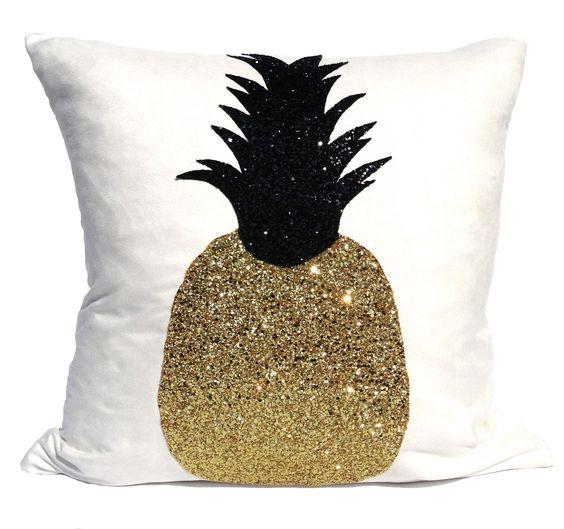 Kissen Pineapple Glory | Wayfair.de