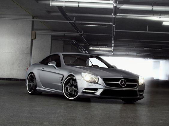 Mercedes Benz SL - Google Search
