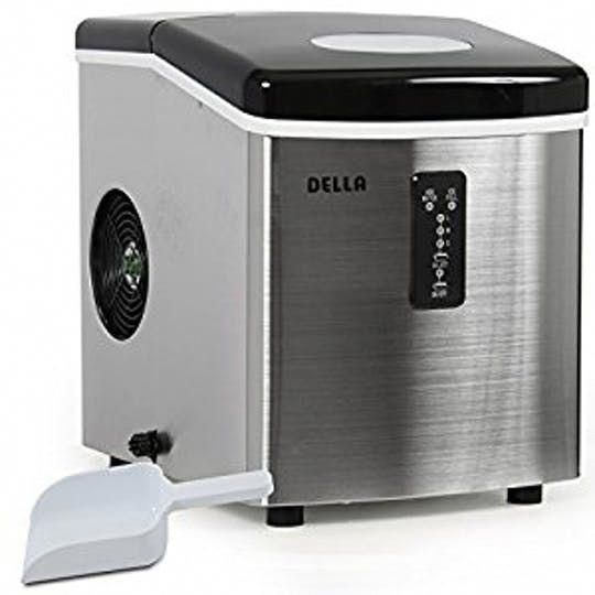 Best Portable Nugget Ice Makers For Home Bestratedcoffeemakers