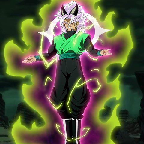 The Strongest Saiyan God Xicor Black By Everlastingdarkness5 Anime Dragon Ball Super Dragon Ball Super Manga Dragon Ball Image
