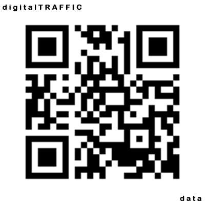 data - new album release from digitalTRAFFIC