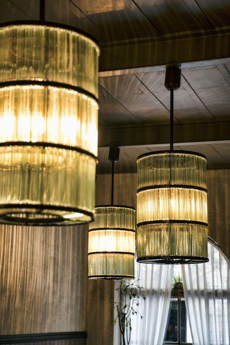 Nico Bombay (India), Asia restaurant   Restaurant & Bar Design Awards