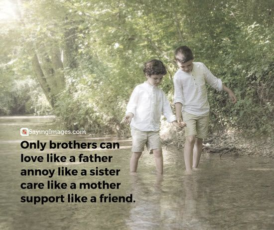 Happy Brothers Day Happy Brothers Day Mothers Day Images Brother Quotes