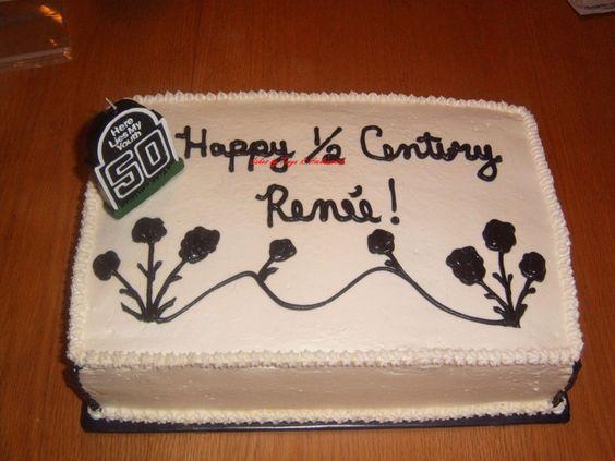 Cake Ideas For 50th Birthday Funny : 50th Birthday Cakes for Men Funny+50th+birthday+cakes ...