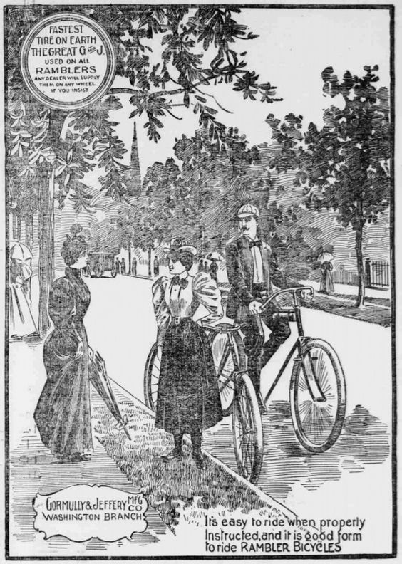Rambler Bicycles