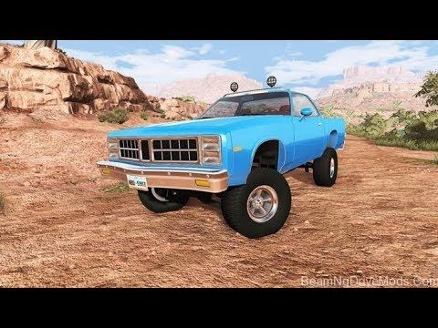 Off Road Crashes Amp Rollovers 60 Beamng Drive Driving