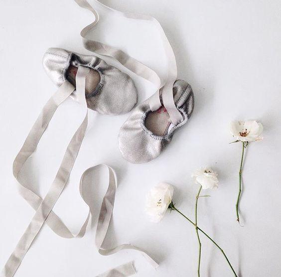 TUTU DU MONDE // Ballet Flats
