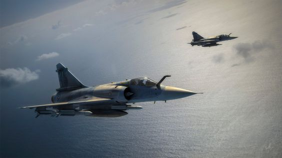 Aegean Patrol- Redux by itifonhom on DeviantArt