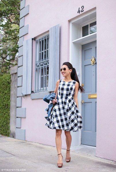 Como continuar bem vestida no verão?
