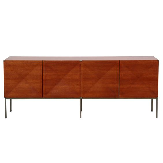 Antoine Philippon / Jacqueline Lecoq Sideboard for Behring ca1964