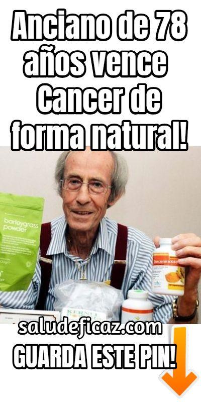 cáncer de próstata en ancianos