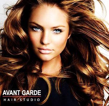 makeup amaze & big hair