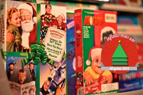 infinito mais um: BLOGMAS 2014 | DAY 11: Christmasy Movies