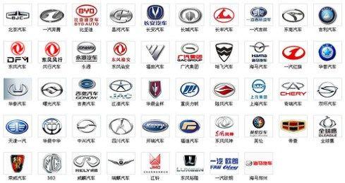 Mejores Marcas De Autos Chinos Autos Chinos Insignias De Coches Autos