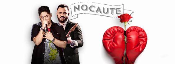Tudo que sai dos vocais da dupla sertaneja Jorge e Mateus vira sucesso, e não está sendo diferente com a canção 'Nocaute'. Lançado na última quarta-feira (29), o áudio oficial da ...