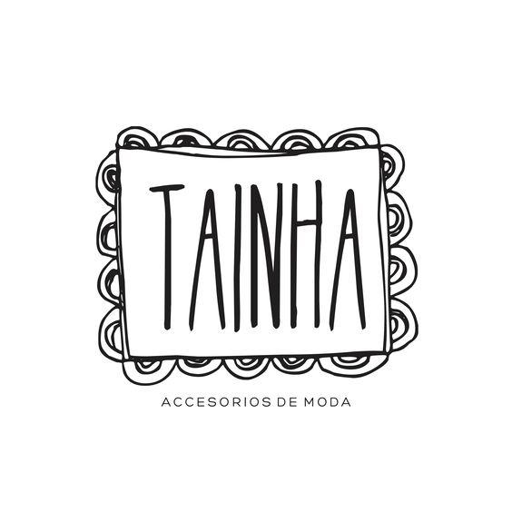 Logo Tainha , Accesorios de moda