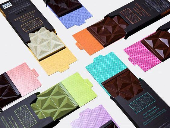 Ex-funcionário da Apple lança chocolate com cannabis que traz design e sabores ousados http://ift.tt/2aL75Cx