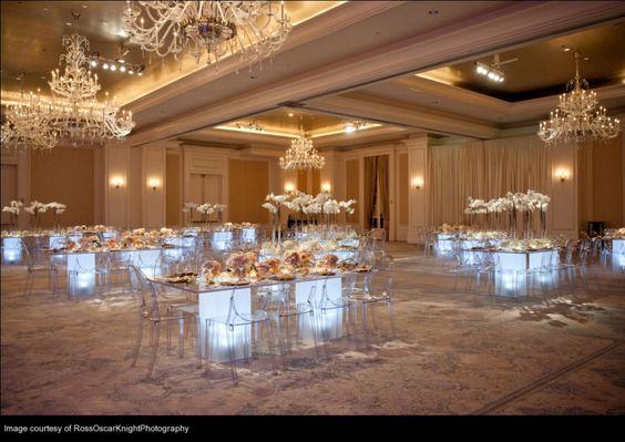 Lemiga Events - Wedding and Event planners in Atlanta Georgia - Weddings - The St. Regis Atlanta - www.lemiga.com