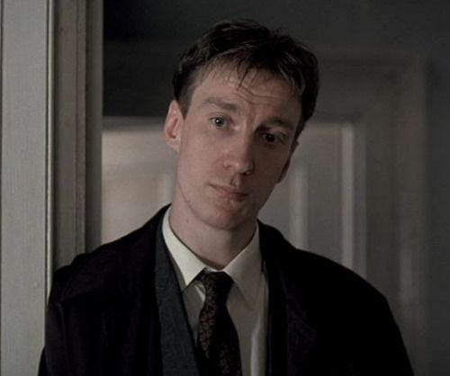 David Thewlis Fan Blog Harry Potter Pictures Lupin Harry Potter Remus Lupin