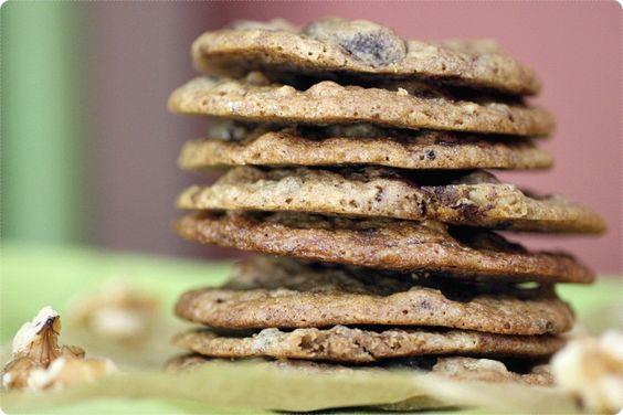 Chocolate Chunk Cookies | Cookies | Pinterest | Chocolate Chunk ...
