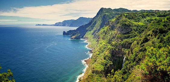 BEM-VINDO AO E.S.P FASHION BLOG BRASIL: Elma by CR7 – O Tesouro Escondido da Madeira