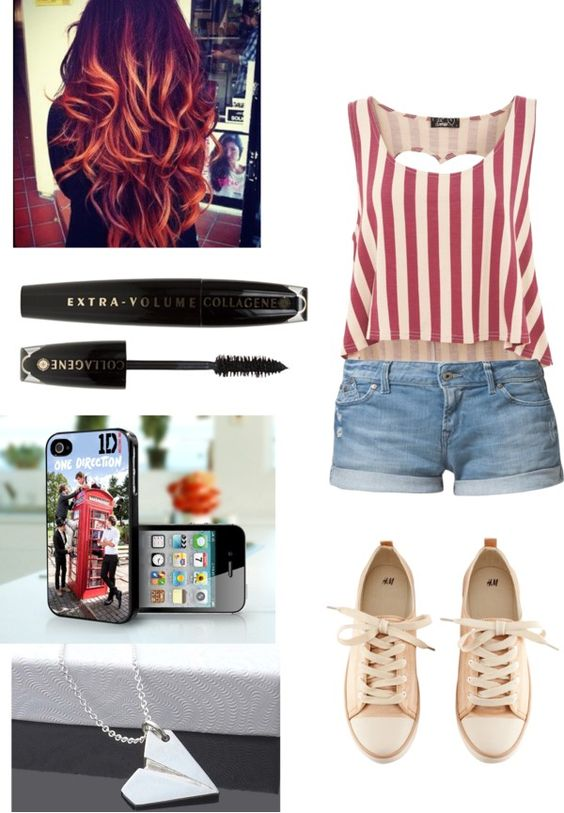 """""""333 :)"""" by niallersgurl114 ❤ liked on Polyvore"""