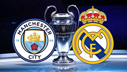 مانشستر سيتي و ريال مدريد التوقيت والقنوات و التطبيقات الناقلة لمباراة بث مباشر Manchester City Vs Real Madrid Manchester City Real Madrid Madrid