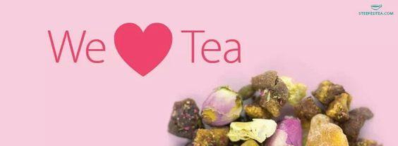 Find our beautiful fruit teas at www.queenoftea.com