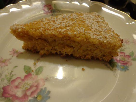 """Il Blog di Picetto: Londra in 4 giorni e torta di arance e mandorle ideale per il """"tè delle cinque"""""""