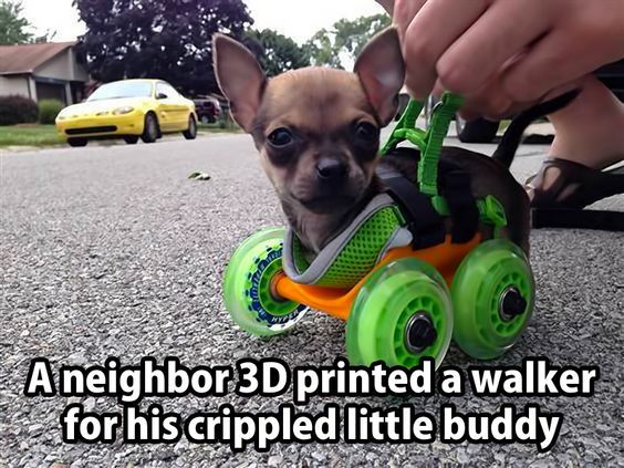 A Great USe for 3d Printers! - http://dryangorlandoacupuncture.com/a-great-use-for-3d-printers/