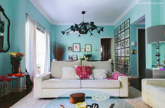 06-decoracao-sala-estar-quadros-etnico-boho-bohemian